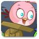 愤怒的小鸟疯狂赛车