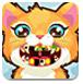 Kitty猫看牙医