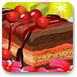 制作美味櫻桃蛋糕