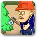 光頭強砍樹