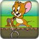 猫和老鼠版黄金矿工