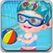 可愛寶貝水上樂園
