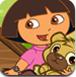朵拉照顧熊寶貝