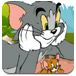�和老鼠大逃亡从石壁上骨碌碌2
