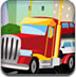 大卡车运小汽车2