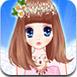 森迪公主的美丽天使装2