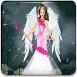 天使般的少女