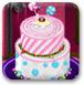 怪物高的生日蛋糕