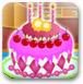 生日大蛋糕