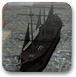 海盗船逃生