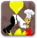 飞翔的厨师