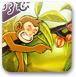 猴子与水果中文版