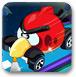 憤怒的小鳥競速賽2