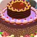 美味水果生日蛋糕