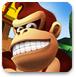 大金刚丛林驾驶香蕉车