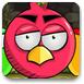 捣蛋猪推毁愤怒的小鸟