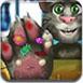 汤姆猫手部护理