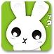 小兔子爱吃萝卜