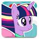 我的彩虹小馬