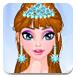漂亮的安娜公主