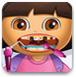 朵拉治療牙齒