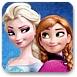 冰雪女王救公主
