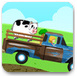 农场卡车运动物