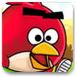 奔跑吧憤怒的小鳥