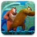 熊大熊二海底冒险2