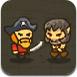 海盜VS不死族
