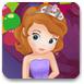 索菲亞公主的生日裝