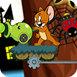 猫和老鼠万圣节大战