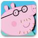粉紅小豬對對碰