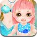 美人鱼照顾宝贝2