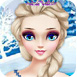 冰雪公主时尚换装