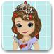 臟兮兮的索菲亞公主