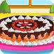 制作甜美的巧克力蛋糕