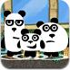熊貓逃生記之巴西