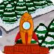 升空小火箭2无敌版
