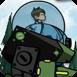 少年駭客機器人戰爭