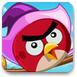 愤怒的小鸟魔法城堡大冒险