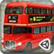 3D雙層巴士城市???><span class=