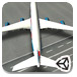 3D城市飛機???><span class=