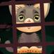 饥饿的小猫逃脱