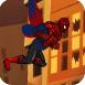 飛揚的蜘蛛俠