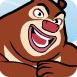 熊出沒之哈哈雙熊選關版