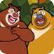 熊出没之占领小木屋选关版