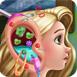 長發公主治療耳朵