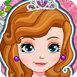 索菲亞的漂亮公主裙