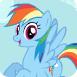彩虹小马的求知欲